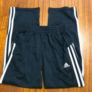 Adidas athletic track pants